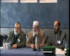 Dr. Ahmad Saifuddeen Turkistani &amp; Yusuf Estes