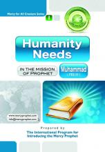 Needs of Humanity in the Mission of Prophet Muhammad
